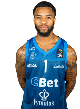 Marquis Wright